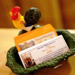 Отель Hahn Hotel Германия, Мюнхен - 3 отзыва об отеле, цены и фото номеров - забронировать отель Hahn Hotel онлайн удобства в номере