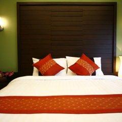 Отель Lamoon Lamai Residence 3* Улучшенный номер фото 5