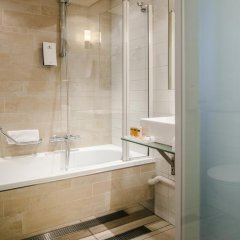 Eden Hotel Amsterdam 3* Представительский номер с различными типами кроватей фото 10