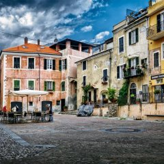 Отель Profumo Di Dolci Боргомаро фото 3