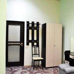 Гостиница Пафос на Таганке Номер Комфорт с двуспальной кроватью фото 5