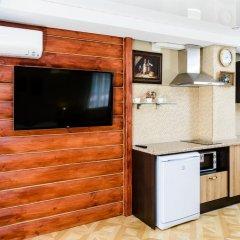 Апарт-отель Кутузов 3* Улучшенные апартаменты с различными типами кроватей фото 45