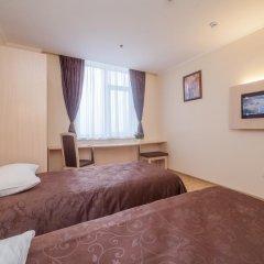 Гостиница Дон Кихот 3* Стандартный одноместный номер с разными типами кроватей фото 3