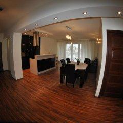 Апартаменты Royal Apartments - Apartamenty Inowrocławska интерьер отеля