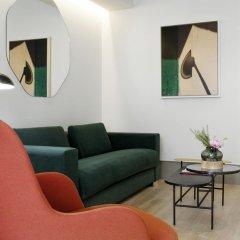 Отель Home Club Torre Madrid 5* Люкс фото 3