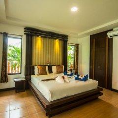 Отель Lanta Nice Beach Resort 3* Улучшенный номер фото 13