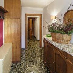 Отель Villa Capannina спа