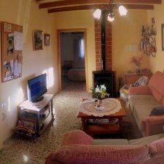 Отель Casa Rural Genoveva II Коттедж с различными типами кроватей фото 3