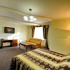 Гостиница Мальдини 4* Полулюкс с различными типами кроватей фото 4