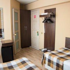Мини-Отель Каприз Стандартный номер 2 отдельные кровати фото 2