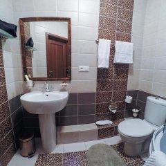 Hotel Baryshnya 4* Стандартный номер с различными типами кроватей фото 3
