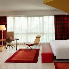 Отель Jumeirah Creekside 5* Номер Делюкс фото 5
