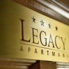 Отель Legacy Сербия, Белград - отзывы, цены и фото номеров - забронировать отель Legacy онлайн интерьер отеля