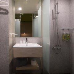 Cho Hotel 3* Стандартный номер с 2 отдельными кроватями фото 6