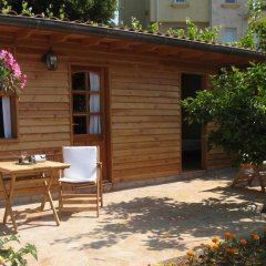 Lycia Hotel Турция, Патара - отзывы, цены и фото номеров - забронировать отель Lycia Hotel онлайн фото 11