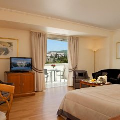 Theoxenia Palace Hotel 5* Полулюкс с различными типами кроватей фото 4