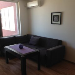 Отель Apartament Elinor комната для гостей