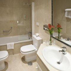 Hotel Suites Barrio de Salamanca 4* Стандартный номер с двуспальной кроватью