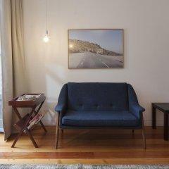 Отель Cale Guest House 4* Номер Делюкс с различными типами кроватей фото 5