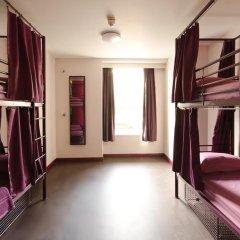 Safestay London Elephant & Castle - Hostel Кровать в общем номере с двухъярусной кроватью фото 5