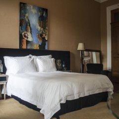 Отель Oporto Loft 4* Номер Делюкс разные типы кроватей фото 18