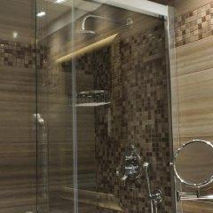 Comfort Hotel Fiumicino City 4* Стандартный номер с различными типами кроватей фото 3