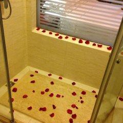 Отель Vienna University City Store Шэньчжэнь ванная фото 2