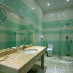 Grand Spa Hotel Avax 4* Стандартный номер с разными типами кроватей фото 6
