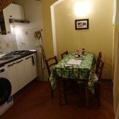 Апартаменты Santo Spirito Apartments Стандартный номер с различными типами кроватей фото 14