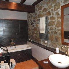 Отель Casa Rural La Charruca ванная