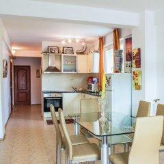 Апартаменты Dom-El Real Apartments in Sea View Complex в номере