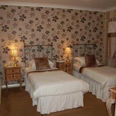 Albright Hussey Manor Hotel комната для гостей фото 5