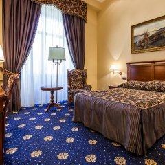 Гостиница Premier Palace 5* Представительский номер с различными типами кроватей фото 2