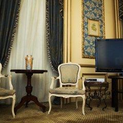 Paradise Inn Le Metropole Hotel 4* Президентский люкс с различными типами кроватей фото 7