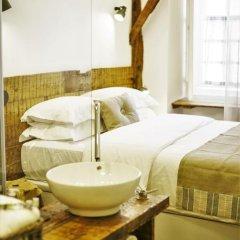 262 Boutique Hotel 3* Стандартный номер с различными типами кроватей фото 17