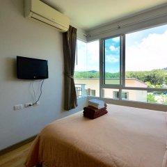 Отель Risa Plus удобства в номере фото 2