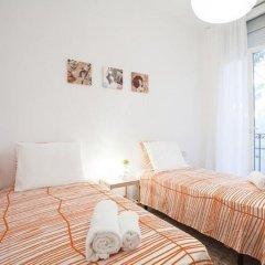 Отель Enzo B&B Montjuic комната для гостей фото 2