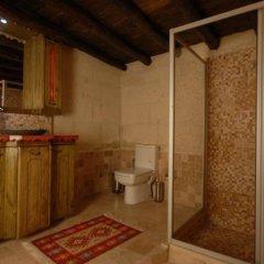 Arif Cave Hotel Турция, Гёреме - отзывы, цены и фото номеров - забронировать отель Arif Cave Hotel онлайн ванная
