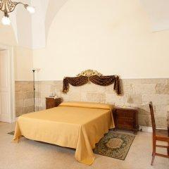 Отель Antica Villa La Viola 4* Стандартный номер фото 7