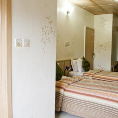 Отель Ssnit Guest House удобства в номере фото 2