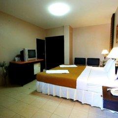 Отель Pk Mansion 3* Стандартный номер фото 5
