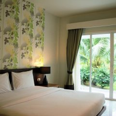 Отель P.S Hill Resort 3* Стандартный номер с двуспальной кроватью фото 7