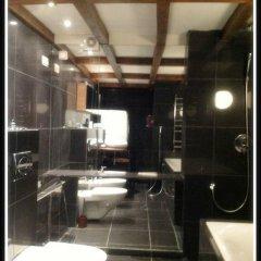 Отель Spot Inn Skapo Flat ванная фото 2