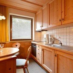 Отель Landhaus Elfi 2* Апартаменты с различными типами кроватей фото 6