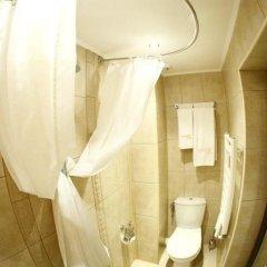Отель Hi 3* Стандартный номер с двуспальной кроватью фото 8