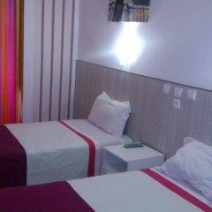 Отель Pensao Estacao Central 2* Стандартный номер фото 8