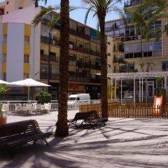 Отель Pension Centricacalp Стандартный номер с различными типами кроватей фото 3