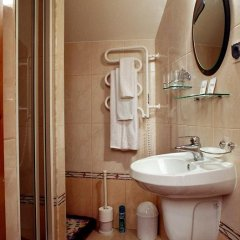 Гостевой Дом Вилла Северин Номер Эконом с разными типами кроватей фото 15