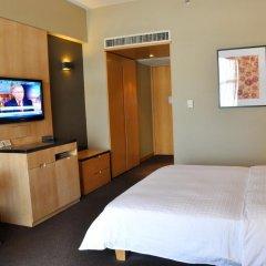 Jianguo Hotel Guangzhou удобства в номере фото 2