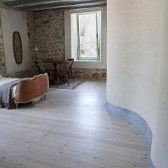 Отель Posada Rolisas Полулюкс с различными типами кроватей фото 4